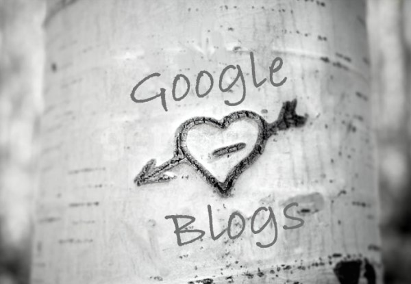 blog web 2.0 google divulgar blogs
