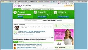 divulgar gratis divulgacao site blog yahoo respostas marketing