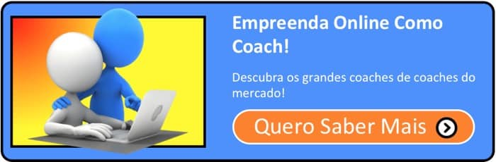 Como empreender online com coaching