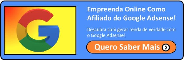 O que fazer para ganhar dinheiro online com o Google Adsense